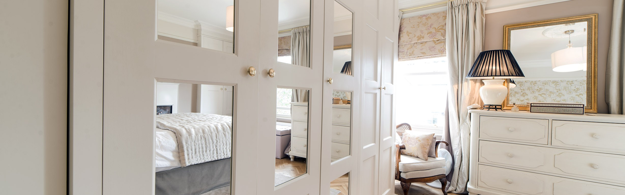 manchester fitted wardrobes